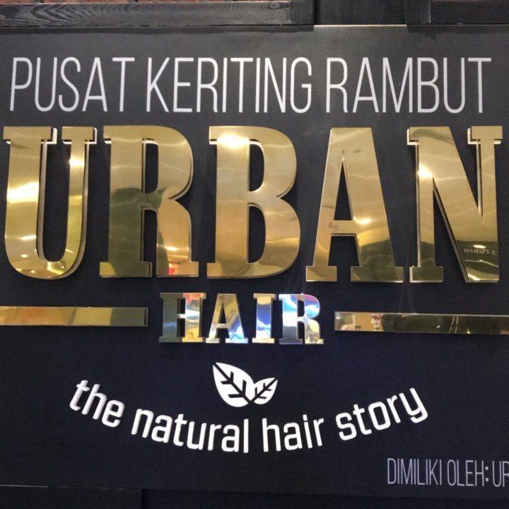 Urban Hair KSL City